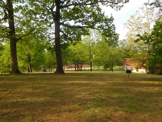 Salem, VA: View Into Park