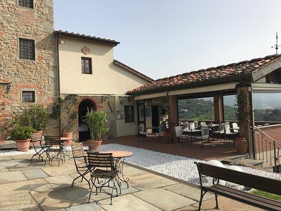 Buggiano Castello, อิตาลี: La Piana