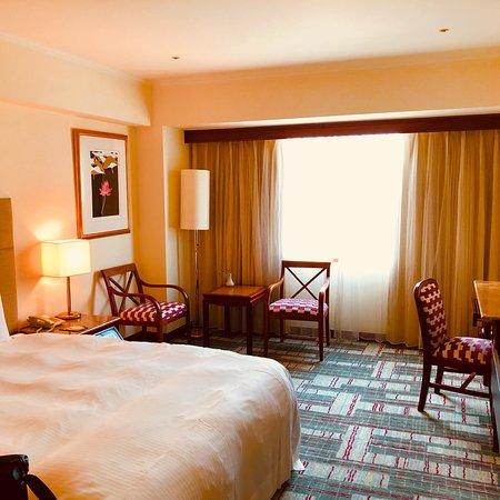 Howard Plaza Hotel Kaohsiung : photo1.jpg