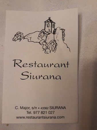 Siurana, Hiszpania: 20180415_170207_large.jpg