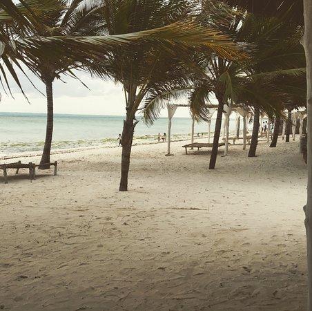 Clubviaggi Resort Twiga Beach & SPA Bild