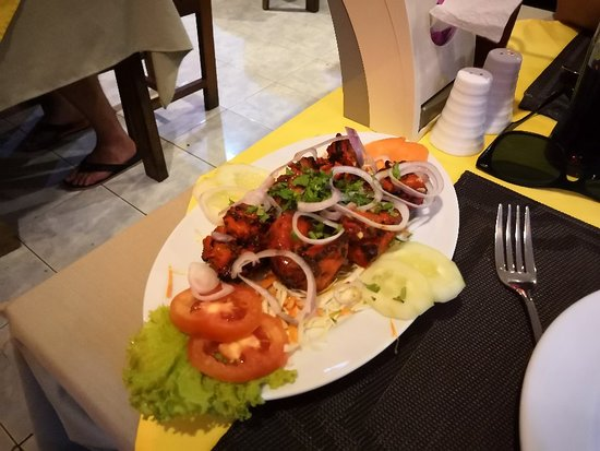 Live India Indian Restaurant : IMG_20180505_194938_large.jpg