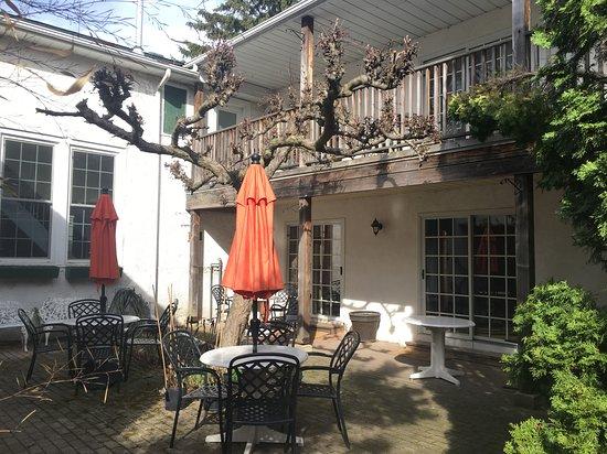 Blairpen House Country Inn Photo