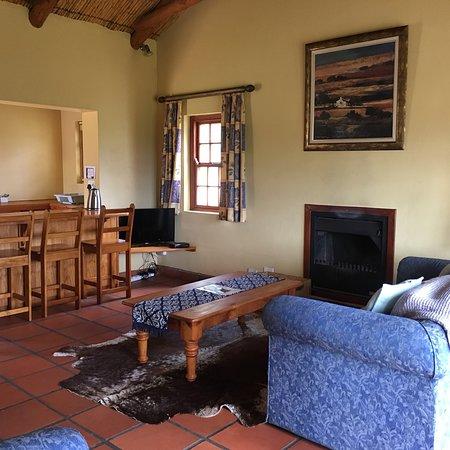 Bonnievale, Afrika Selatan: photo2.jpg
