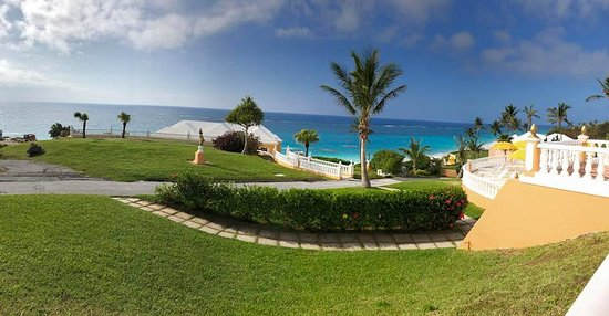 Coco Reef Resort Bermuda Foto