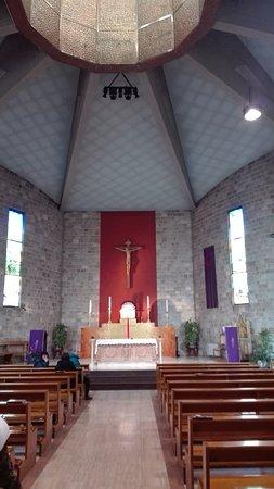 Chiesa del Seminario del PIME
