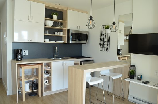 motel bienvenue reviews photos rimouski quebec. Black Bedroom Furniture Sets. Home Design Ideas