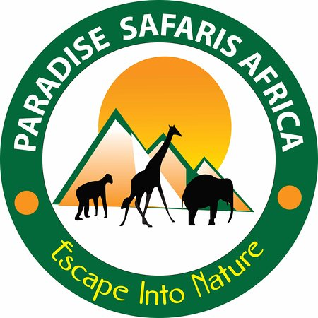 Paradise Safaris Africa: Our logo