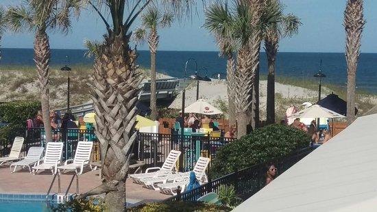 Seahorse Oceanfront Inn: IMAG1189_large.jpg