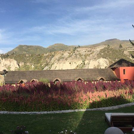 Colca Lodge Spa & Hot Springs - Hotel: photo0.jpg