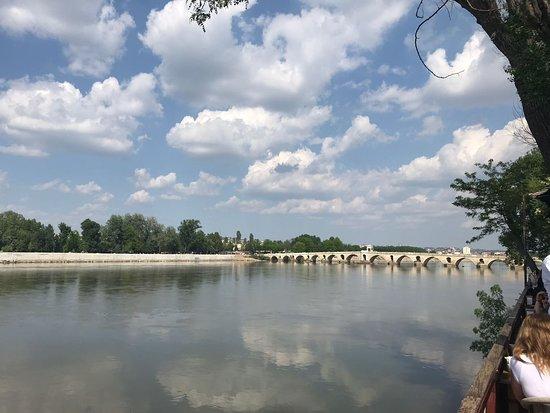 Edirne Province, Turkey: Meric nehri