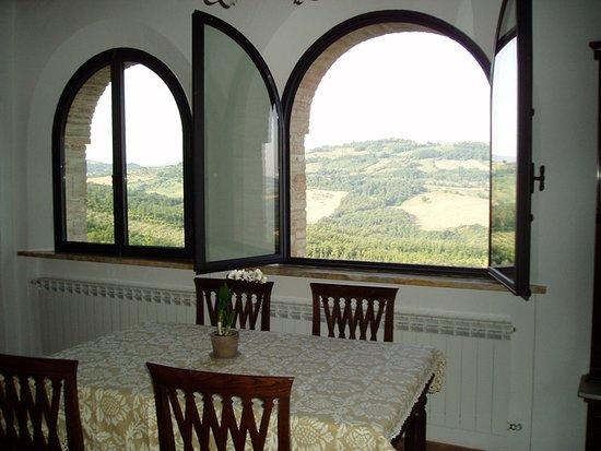 Villa Casa Ripi: Apt. Bacchus
