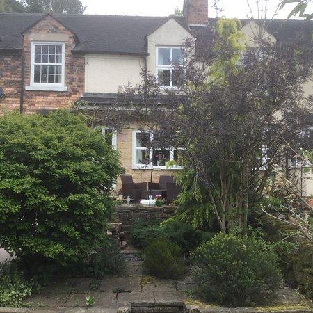 Oakamoor, UK: 17 Riverside find us on Sykes Cottages.
