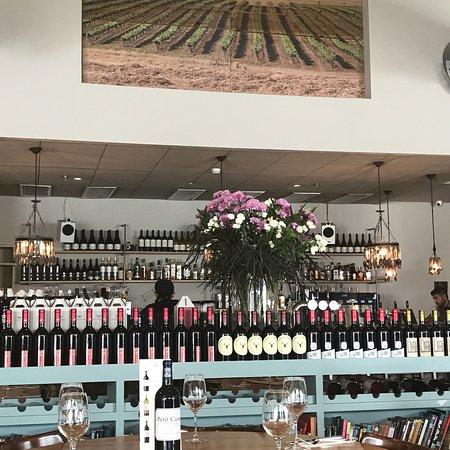 Bilde fra Cramim Restaurant