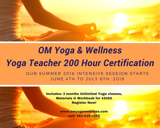 OM Yoga & Wellness Studios