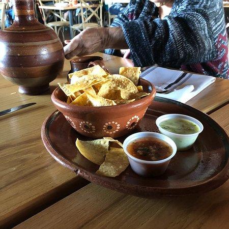 El Cerrito, CA: Un sabor a comido de casa