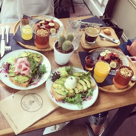 Cactus Café