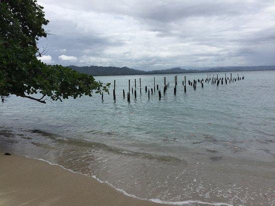 Cahuita, Kosta Rika: Caminata por el Parque Nacional