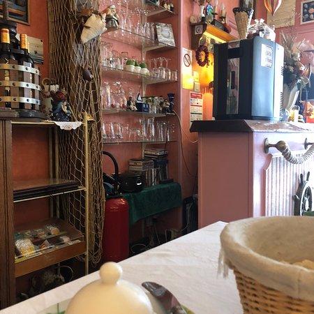 Restaurant Le Petit Matelot Le Crotoy