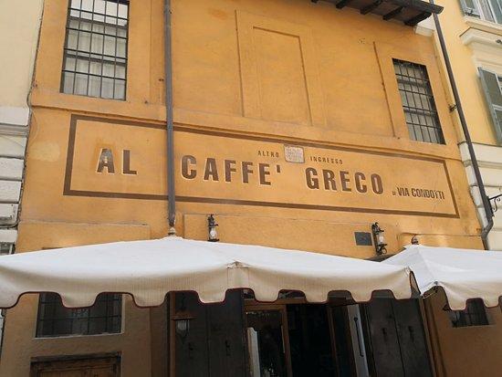 Caffe Greco Φωτογραφία