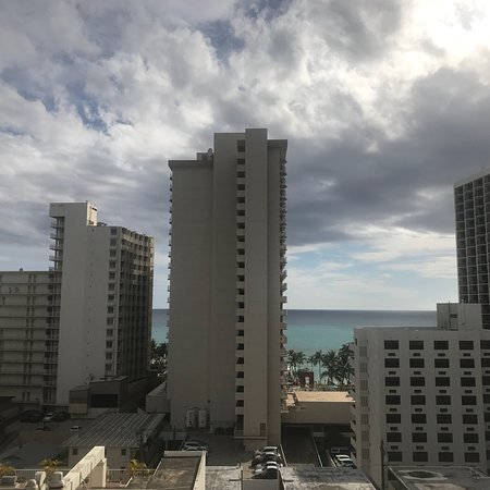Hyatt Place Waikiki Beach: photo0.jpg