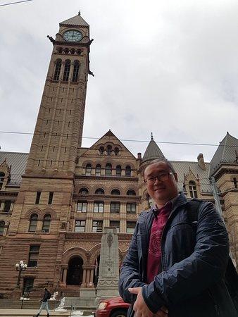 Old City Hall : 20180419_120938_large.jpg