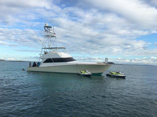 Yacht Charter Pro