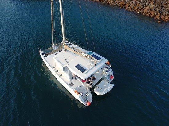 Explorer1 Yachting
