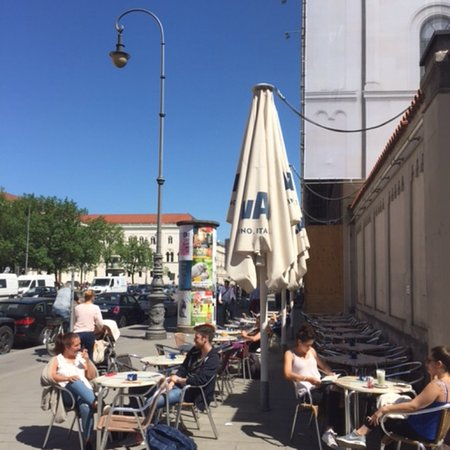 Cafe an der Uni (CADU): photo1.jpg