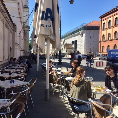 Cafe an der Uni (CADU): photo2.jpg