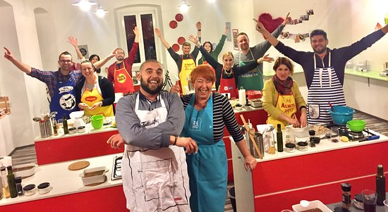 Rijeka, Kroasia: Eat like Croatians do, get your hands dirty and create unforgettable memories!