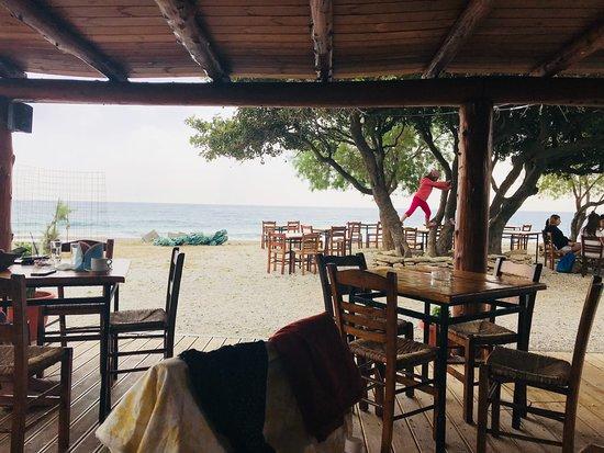 Rodakino, Griekenland: Schön ist es hier !