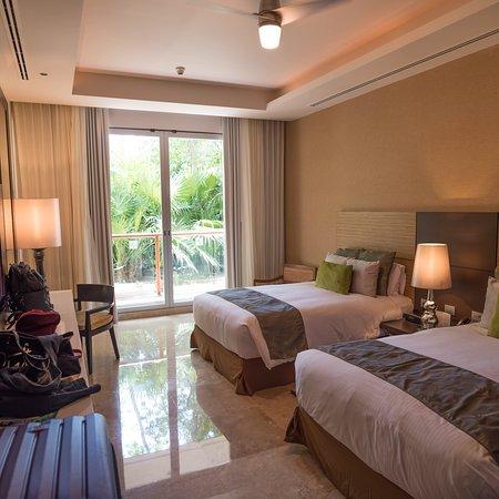 Grand Luxxe at Vidanta Riviera Maya: Top of the line suite!!!
