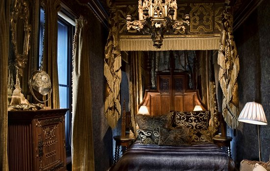 The Witchery by the Castle - UPDATED 2019 Prices, Reviews