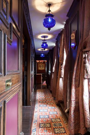 Guardroom at the Wichery - Picture of The Witchery by the Castle, Edinburgh - Tripadvisor