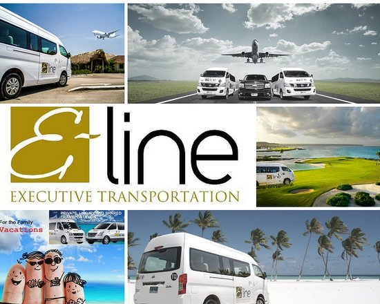 E-line Executive Transportation