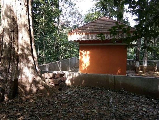 Samse, Indien: Brahma Temple (Rare)