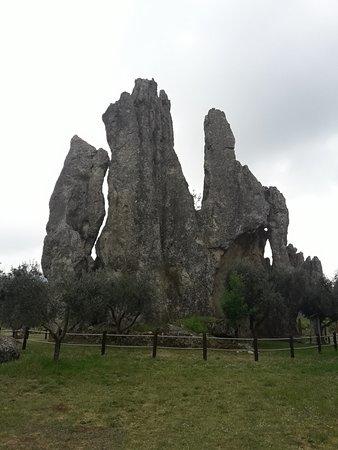 Terracina, Italy: La cattedrale