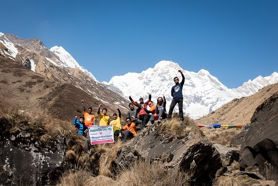 Nepal Horizon Treks & Expedition Pvt.Ltd