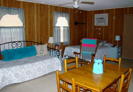 Malakoff, Τέξας: Cabin 6 - welcome to the farmhouse