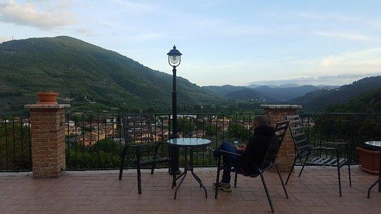 Ferentillo, İtalya: 20180430_194021_large.jpg