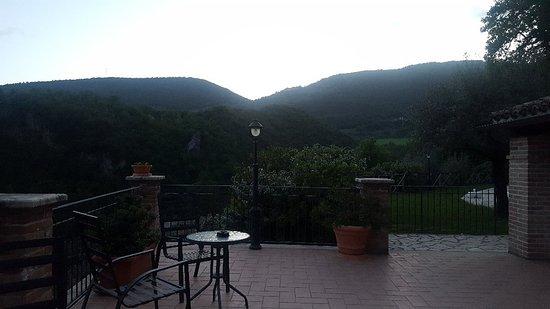Ferentillo, İtalya: 20180430_201621_large.jpg