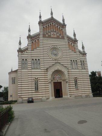 Chiesa Parrocchiale di Piazzola sul Brenta