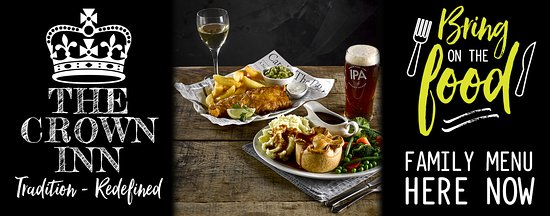 Gayton, UK: New Family Menu Available Now