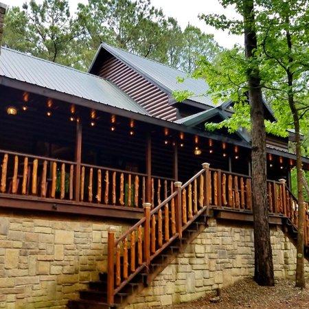 Firewater Creek Cabin