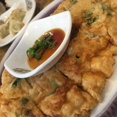 Seoul Bakery Image