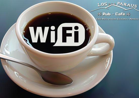 Vallegrande, Bolívia: Contamos con servicio de Wi Fi para nuestros clientes...