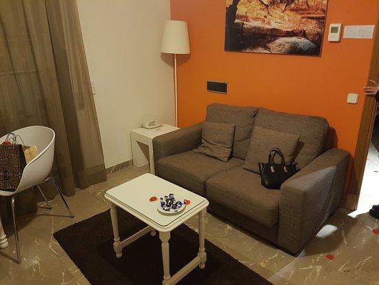 Foto de Aparthotel G3 Galeon