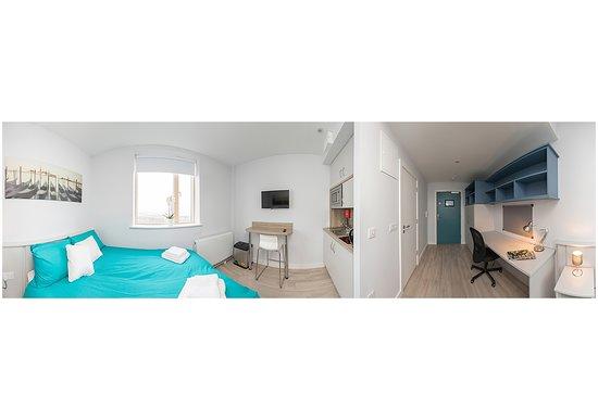Swuite Bohermore Updated 2018 Apartment Reviews Amp Price