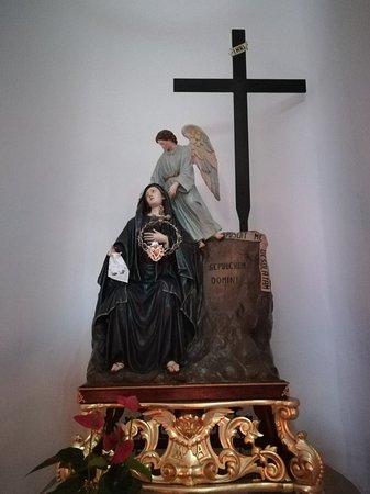 Canosa di Puglia, Italy: Parrocchia SS. Francesco e Biagio
